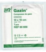 COMPRESSE DE GAZE STERILE 40x40 - Boîte de 100
