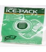 Ice Pack- Lot de 6 sachets de froid instantanné.